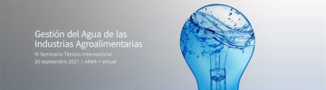 Figure of IV International Technical Seminar organized by AINIA the 30th of September 2021 located in Technology Park of Valencia.
