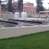 SIGMADAF flotation process equipment for the clarification of raw water and thickening of the sludge